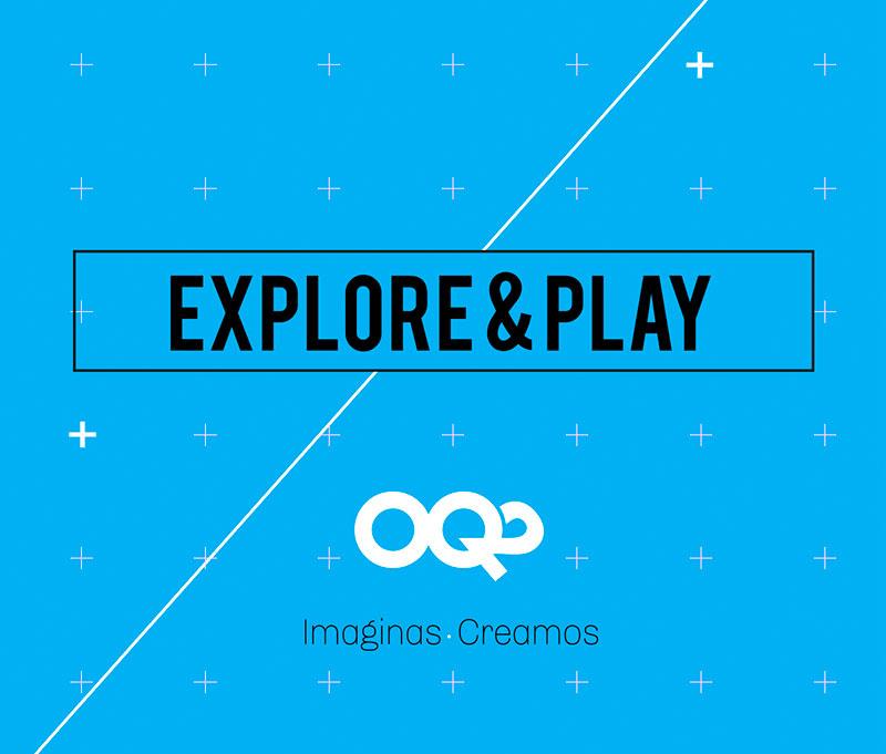 Explore&Play: Un nuevo espacio interactivo en Medellín