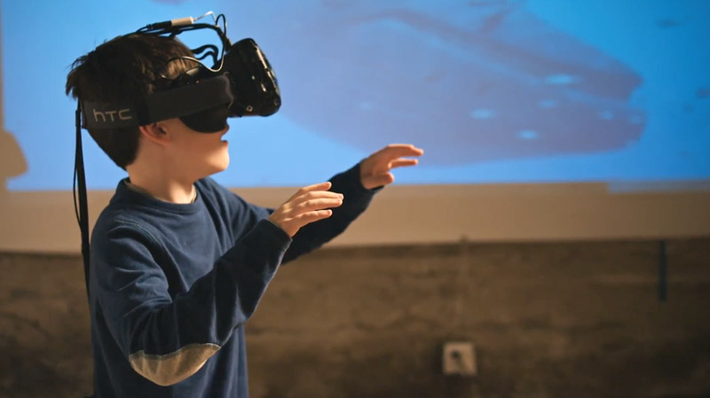 La Realidad Virtual, el futuro hoy